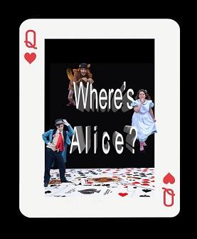 Where's Alice?
