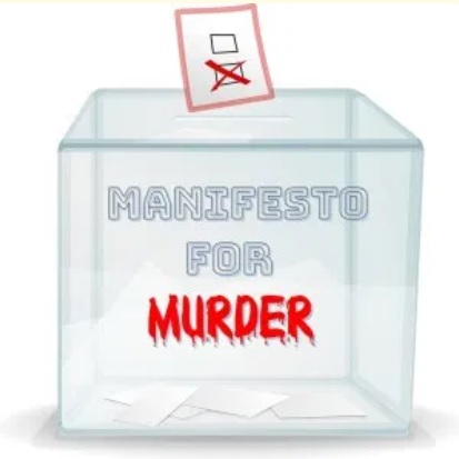 Manifesto for Murder