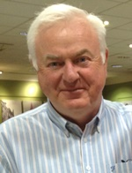 Joe Cushnan