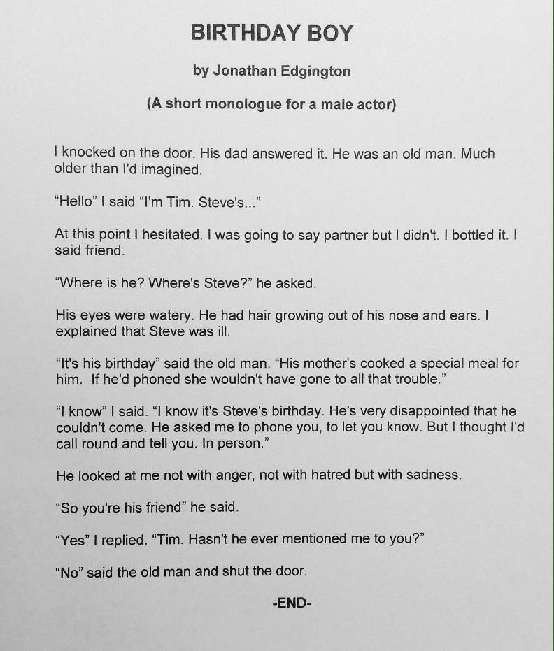 Jonathan Edgington