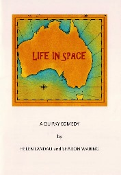 Life In Space � a quirky comedy