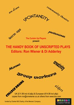 The Handy Book of Unscripted Plays