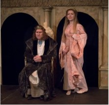Oxfordshire Drama Wardrobe