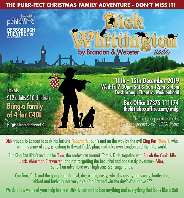 Dick Whittington