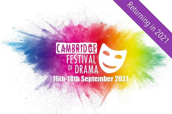 Cambridge Drama Festival