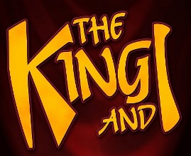 The King and I auditions