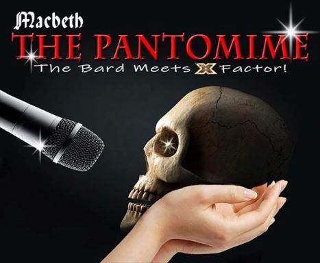 Macbeth the Panto