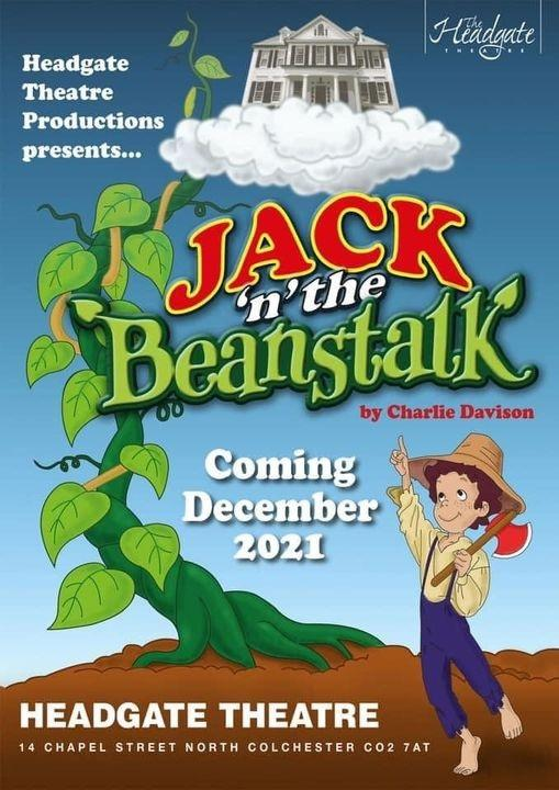 Jack 'n' the Beanstalk