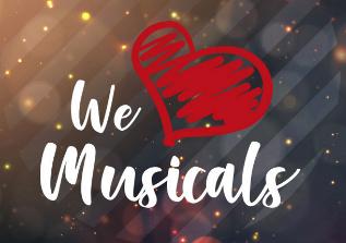 We Love Musicals