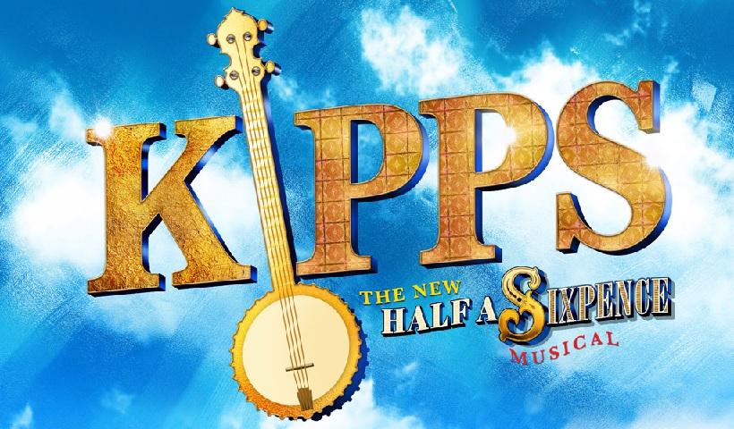 KIPPS – THE NEW HALF A SIXPENCE MUSICAL