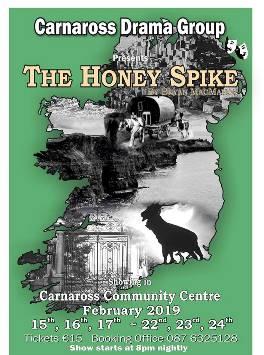 The Honey Spike