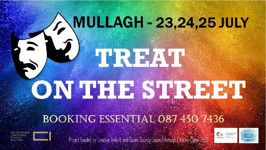 Treat On The Street