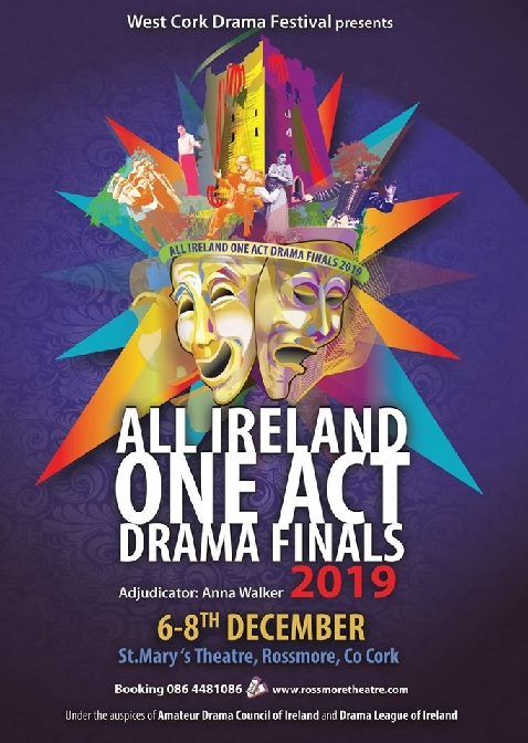 All-Ireland One Act Drama Finals