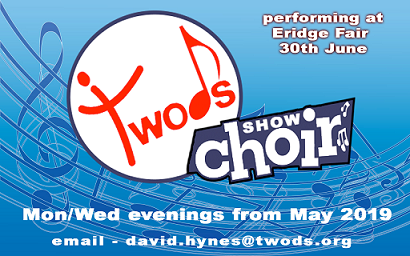 TWODS Show Choir