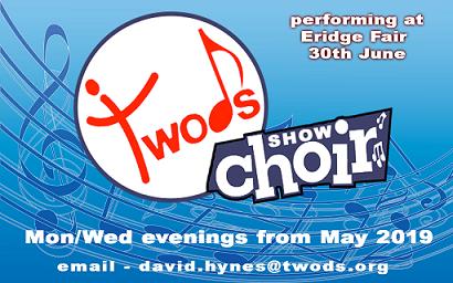 TWODS Show Choir
