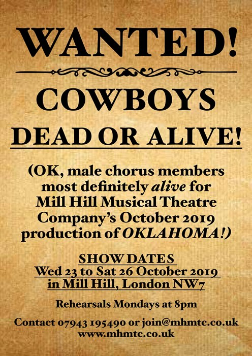 Mill Hill Musical Theatre Company