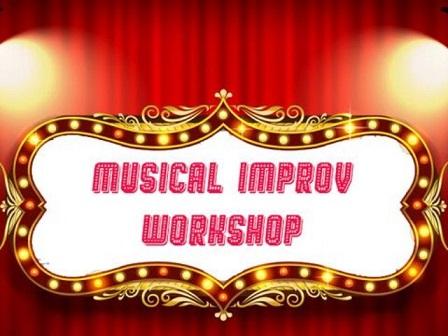 Improvised Musical Workshop