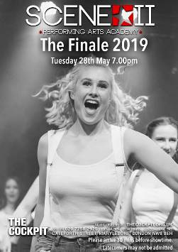 The Finale 2019