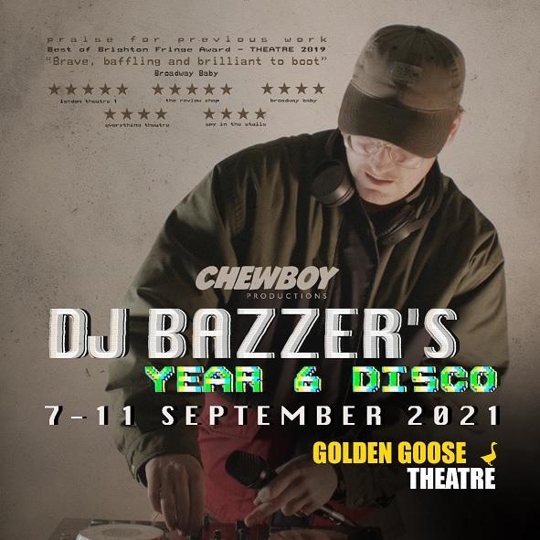 DJ Bazzer's Year 6 Disco
