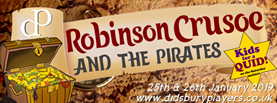 Robinson Crusoe and the Pirates