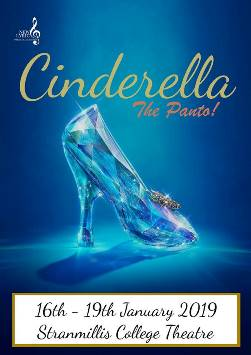 Cinderella: The Panto!