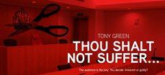 Thou Shalt Not Suffer...
