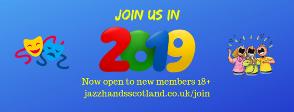 Jazz Hands Scotland Productions