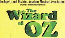 THE WIZARD OF OZ (RSC version)