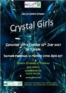 Crystal Girls