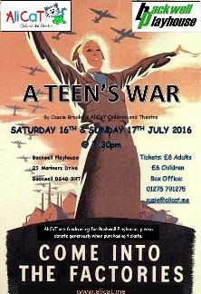 A Teen�s War
