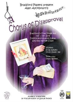 Chorus of Disapproval