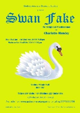 Swan Fake