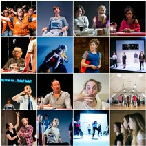 TRB Theatre School for adults 2018/19