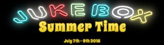 Jukebox Summertime