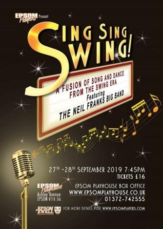 Sing Sing Swing