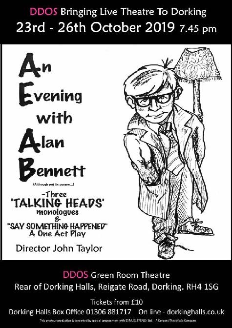 Drama Groups - AmDram - Amateur Theatre Amateur Dramatics
