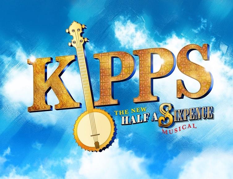 Kipps - The New Half A Sixpence Musical