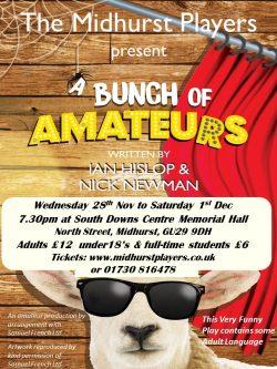 1030dd0614b2b Drama Groups - AmDram - Amateur Theatre