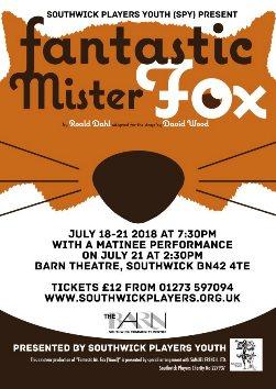 Fantastic Mister Fox!