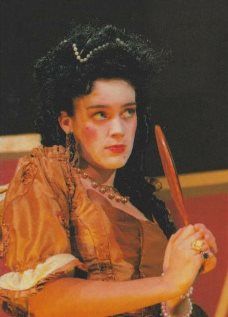 Acting in Restoration Comedy Workshop with Sophie Watkiss