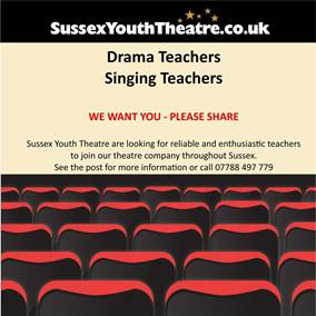Sussex Youth Theatre
