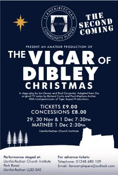 Vicar of Dibley: The Second Coming