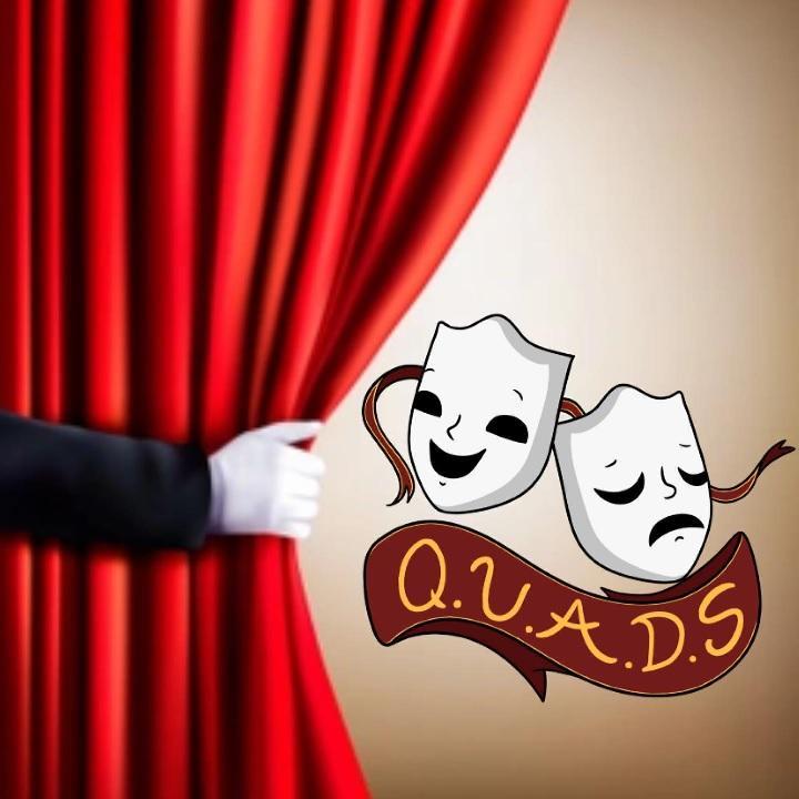 QUADS - Quinton and Admington Drama Society