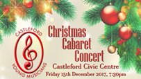 Christmas Cabaret Concert