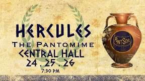 Hercules: The Pantomime