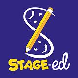 Stage-ed