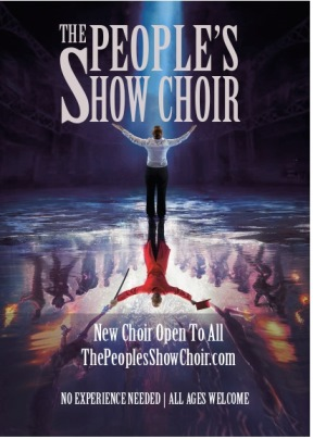 THE PEOPLE'S SHOW CHOIR