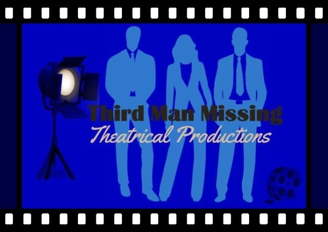 Third Man Missing Theatrical Productions