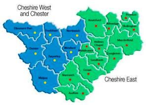 Cheshire Drama Festival