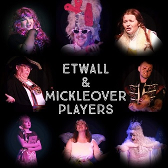 Etawall & Mickleover Players